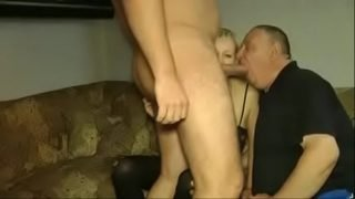 bisex cuckold mature action