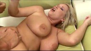 Curvy Mature Blonde gets hot fuck – myfuckingwebcam.com