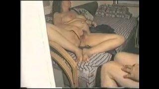 Great amateur home made video. Enjoy my slut wife