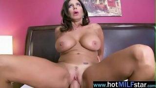 Hardcore Sex With Big Dick Stud Banging Lovely Mature Lady (tara holiday) video-30