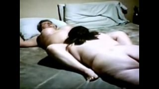 Old video of my mature lesbian wife. Amateur