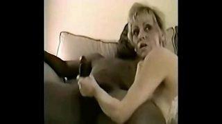 Trashy Mature Wifey With Huge BBC (comp)