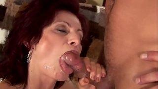 Wanda Lynn – czech mature, hardcore fucking, mastrubate and squirting