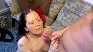 XXX OMAS – Chubby German granny gets pounded
